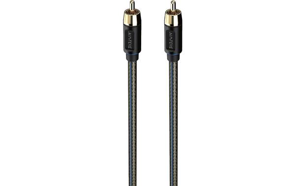 Austere V Series Subwoofer Cable Front