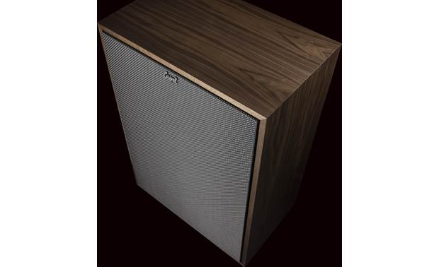 Klipsch Heritage Cornwall IV Angled view with grille on