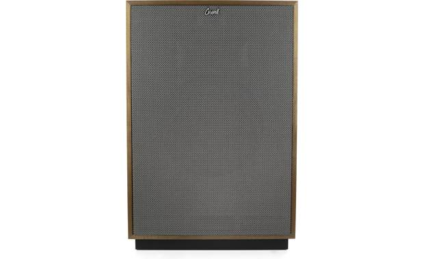 Klipsch Heritage Cornwall IV Direct view with grille on