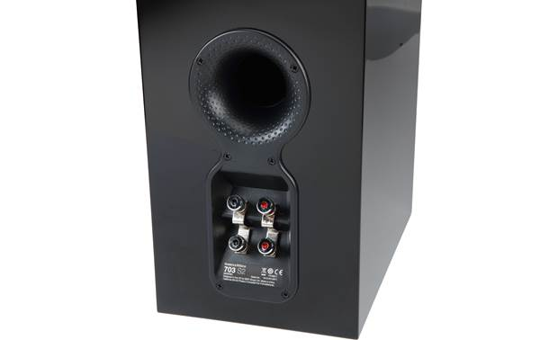 Bowers & Wilkins 703 S2 Back