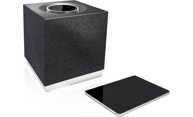 Naim Mu-so Qb 2nd Generation Simple contol with Naim app (tablet not included)