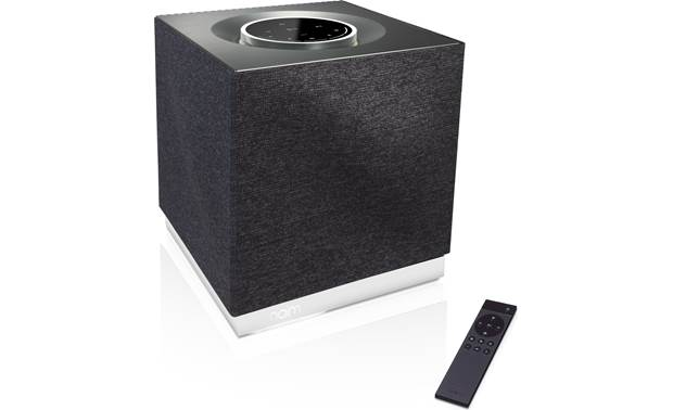 Naim Mu-so Qb 2nd Generation Simple contol with included remote