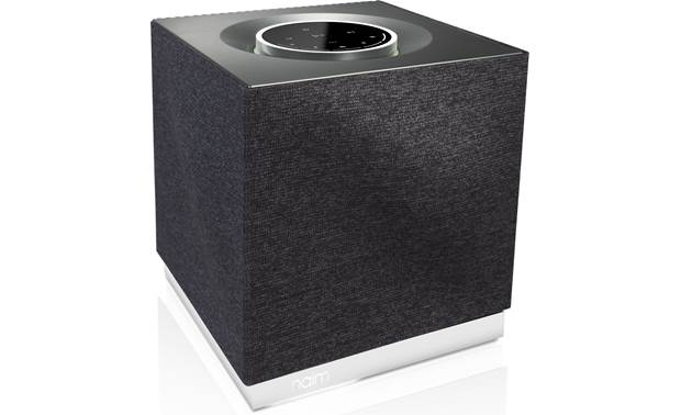 Naim Mu-so Qb 2nd Generation Left front