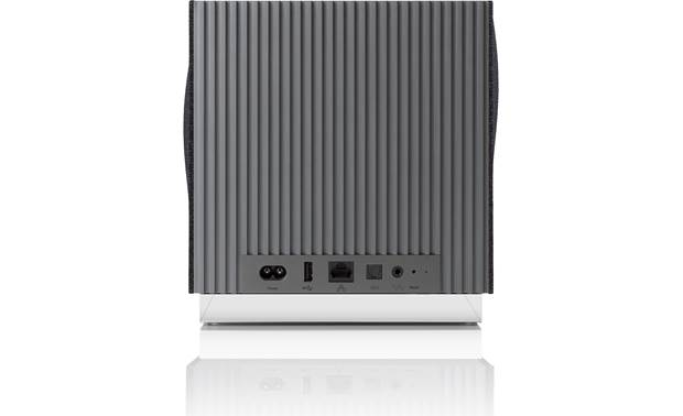 Naim Mu-so Qb 2nd Generation Back
