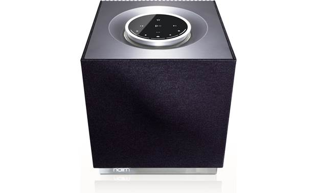 Naim Mu-so Qb 2nd Generation Front angled