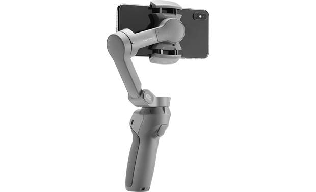 DJI Osmo Mobile 3 Back