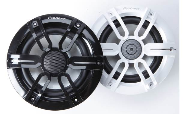 Pioneer TS-ME650FS Other