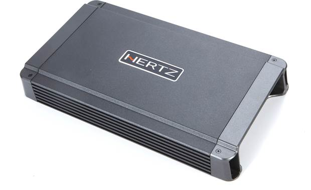 Hertz HCP 5D 5-channel car amplifier
