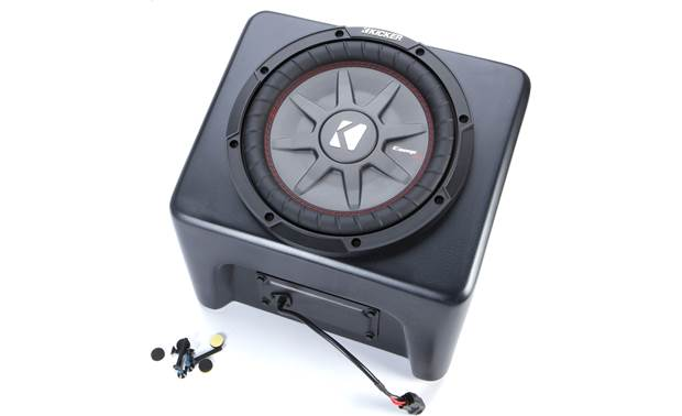 SSV Works/Kicker RG4-5KRC Other
