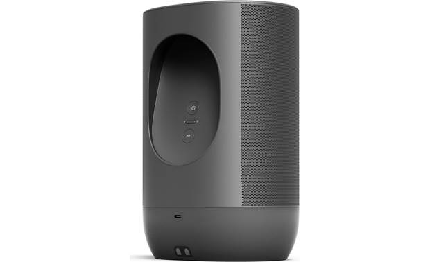 Sonos Move Left back