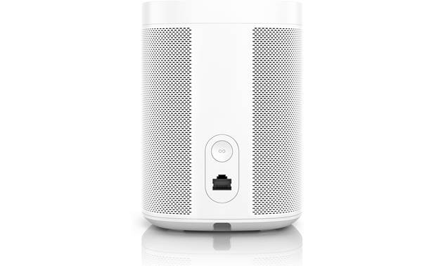 Sonos One SL White - back