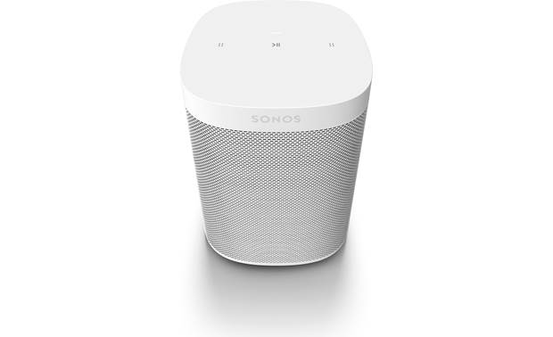 Sonos One SL White- front
