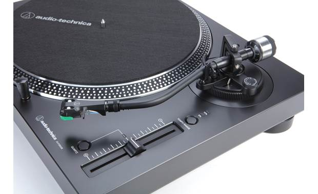 Audio-Technica LP-120XUSB Other