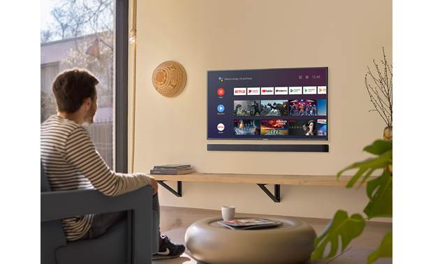 JBL Link Bar JBL's Link Bar can add smart features to almost any TV