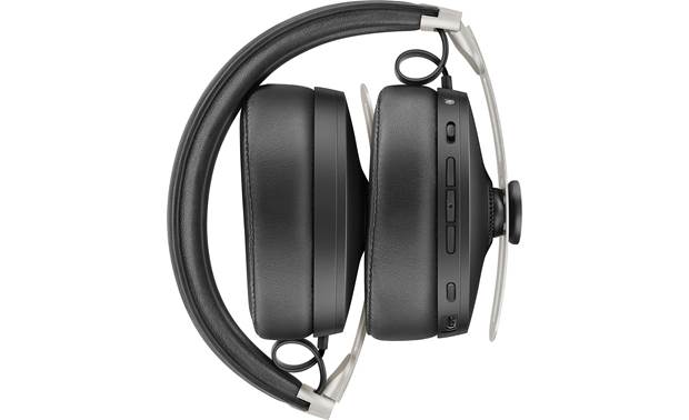 Sennheiser Momentum 3 Wireless Collapsible folding design