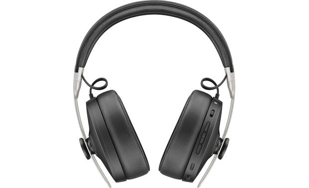 Sennheiser Momentum 3 Wireless Straight ahead view