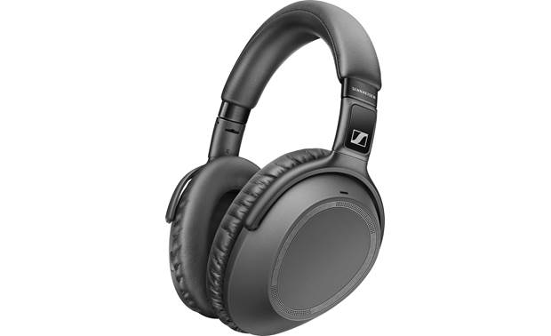 Sennheiser PXC550-II Wireless Bluetooth 5.0 headphones with Sennheiser's advanced Hybrid noise-cancellation technology