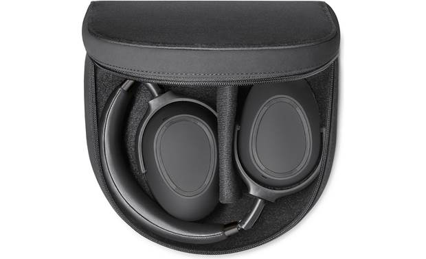 Sennheiser PXC550-II Wireless Included carrying case
