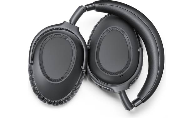 Sennheiser PXC550-II Wireless Fold-flat design for storage