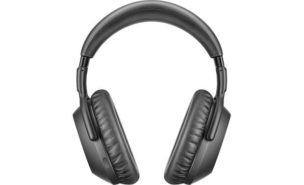 Sennheiser PXC550-II Wireless Straight ahead view