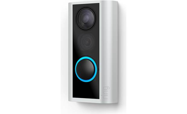 Ring Peephole Cam Front