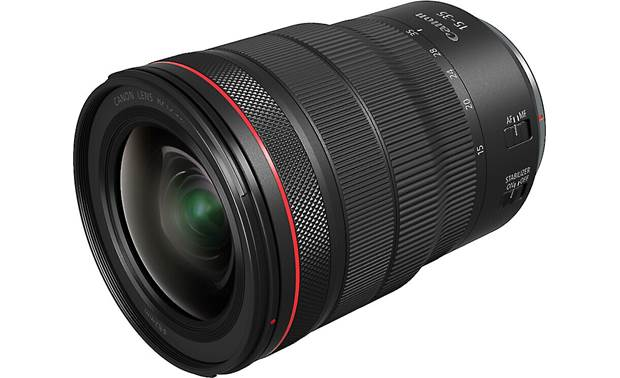 Canon RF 15-35mm f/2.8L IS USM Front