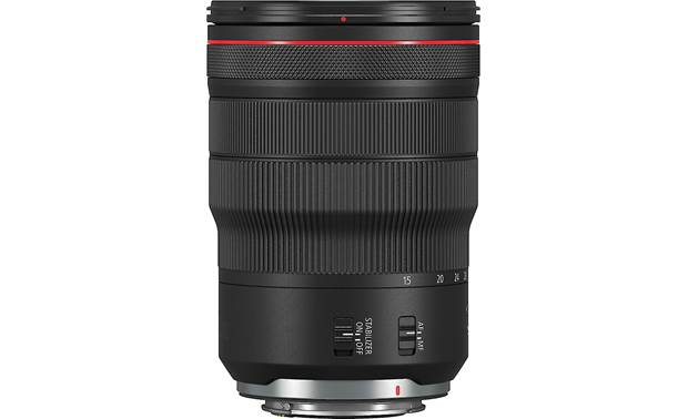 Canon RF 15-35mm f/2.8L IS USM Side