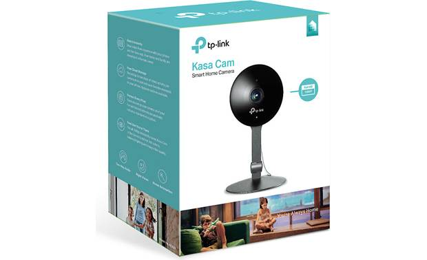 TP-Link KC120 Kasa Cam Other