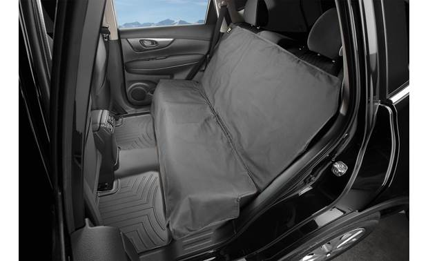 WeatherTech Seat Protector Other
