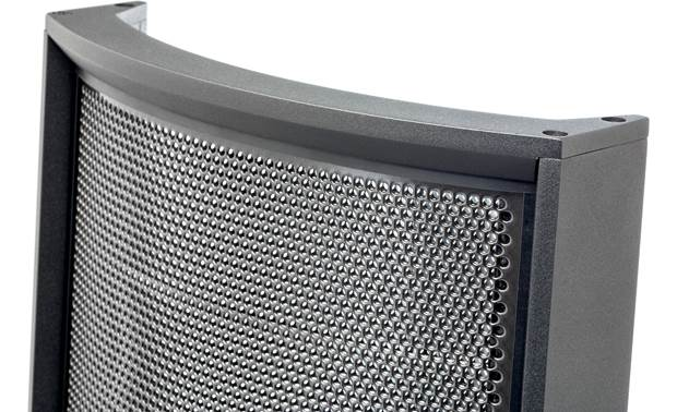MartinLogan Masterpiece Classic ESL 9 Ultra-rigid AirFrame Blade construction reduces vibrations