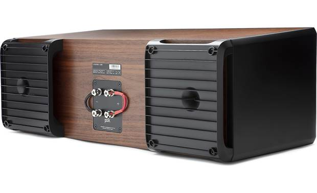 Polk Audio Legend L400 Back