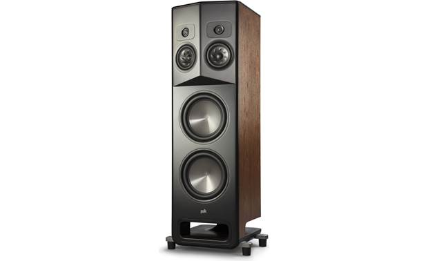 Polk Audio Legend L800 Show individually with grille removed
