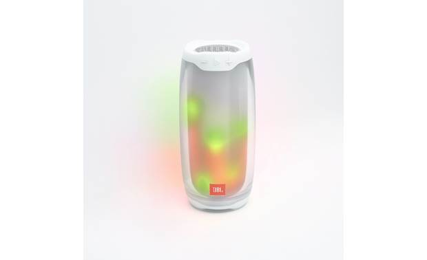 JBL Pulse 4 Selectable light shows