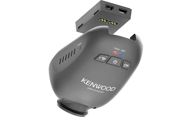 Kenwood DRV-A700WDP Other