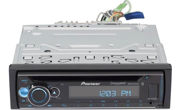 Pioneer DEH-S6220BS Other