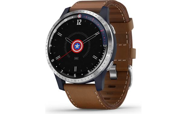 Garmin First Avenger Front