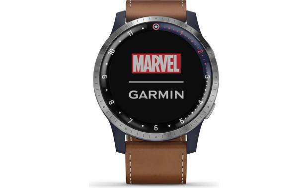 Garmin First Avenger Other