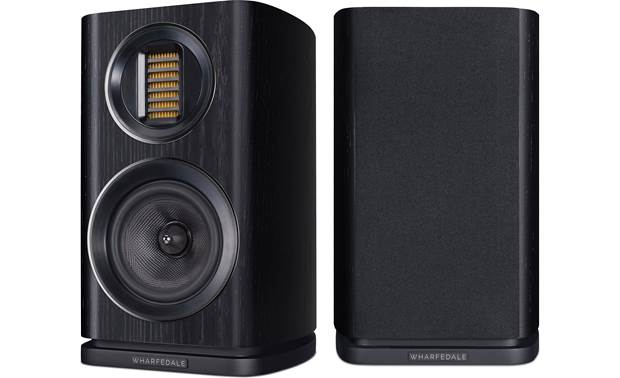 Wharfedale EVO4.1 Front
