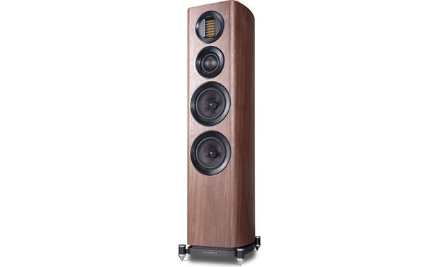 Wharfedale EVO4.3 Front