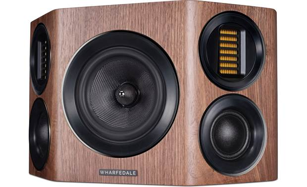Wharfedale EVO4.S Front