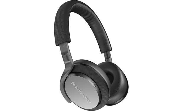Bowers & Wilkins PX5 Wireless B&W's first noise-canceling Bluetooth headphones that fit on the ear