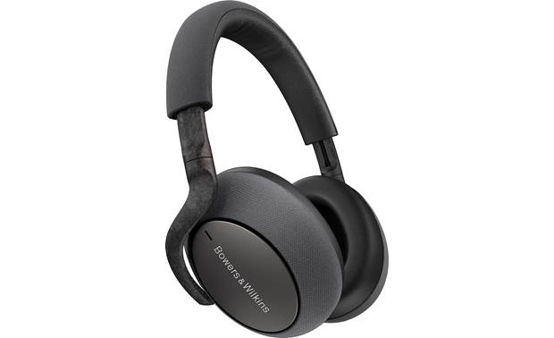 Bowers & Wilkins PX7 Wireless Noise-canceling Bluetooth headphones