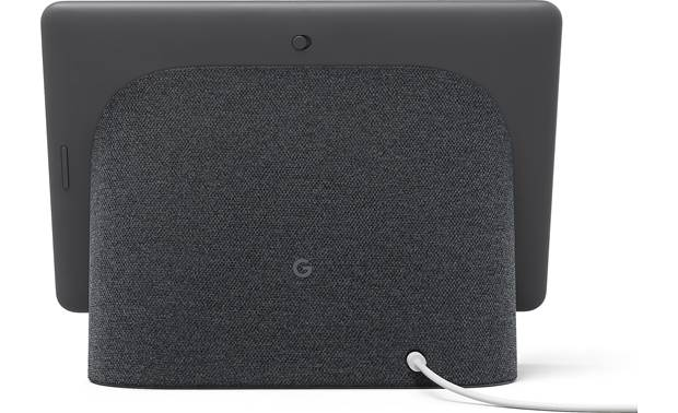 Google Nest Hub Max Back