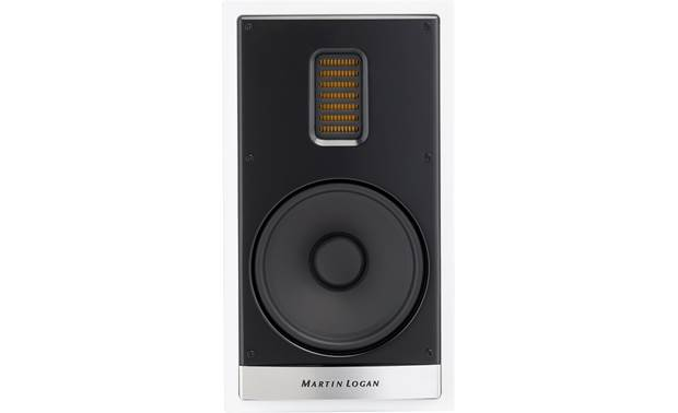 MartinLogan Motion® 35XTi Direct front view, grille off