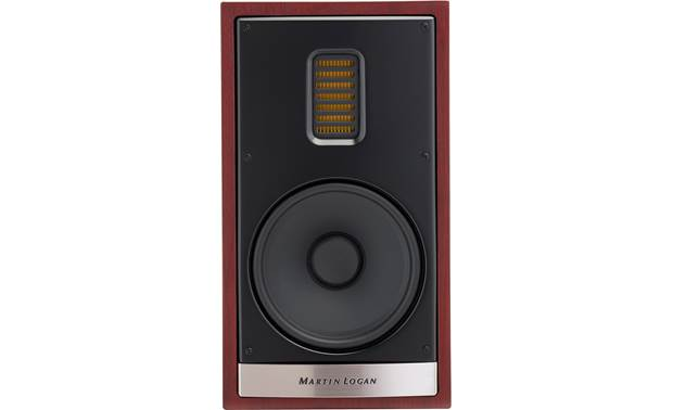 MartinLogan Motion® 35XTi Grille off