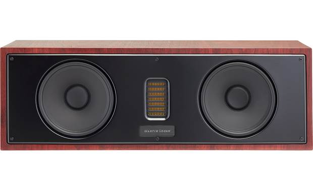 MartinLogan Motion® 50XTi Direct front view with grille off