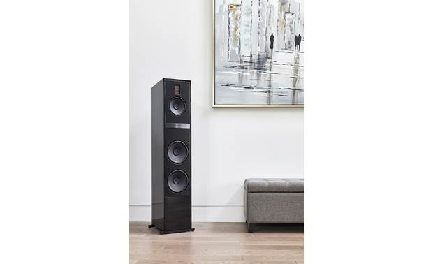 MartinLogan Motion® 60XTi Shown without included grilles