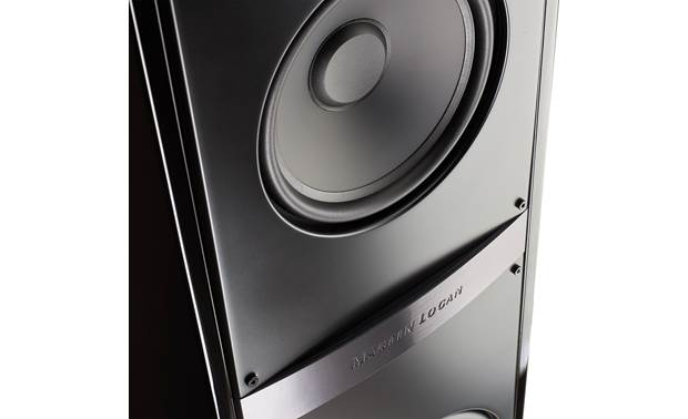 MartinLogan Motion® 60XTi Close-up of midrange driver