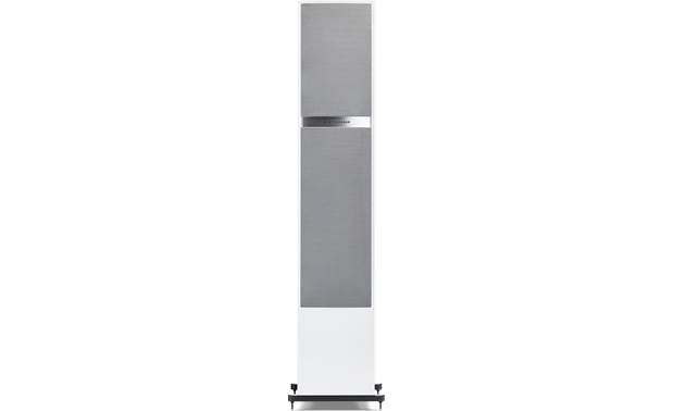 MartinLogan Motion® 60XTi Direct front view with included grilles