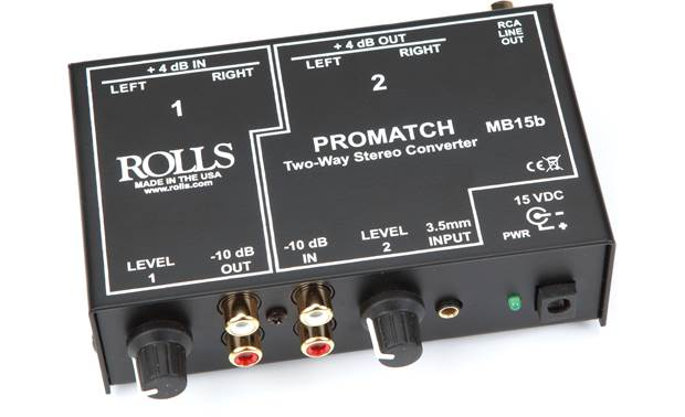 Rolls MB15b ProMatch Other